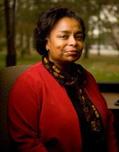 Dr. Dianne Pinderhughes